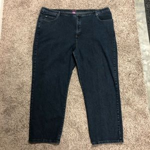 Liz & Me signature jeans 30W